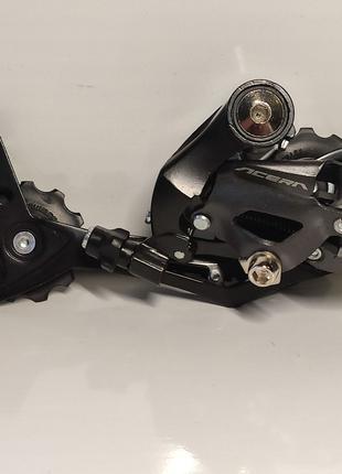 Задний переключатель Shimano Acera RD-M390