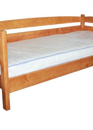 Кровать для ребенка. Кровать детская. Подростковая кровать дерева
