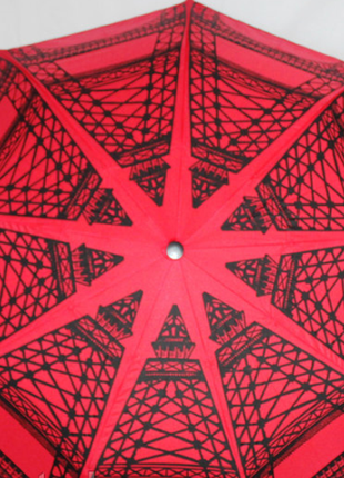 Зонт женский sr 707 0377 антиветер автомат