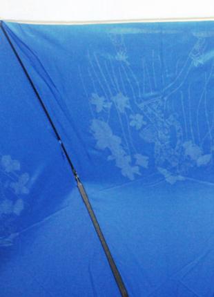 Зонт женский sr 707 0389 антиветер автомат