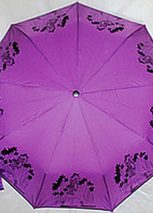 Зонт женский sr 707 0397 антиветер автомат