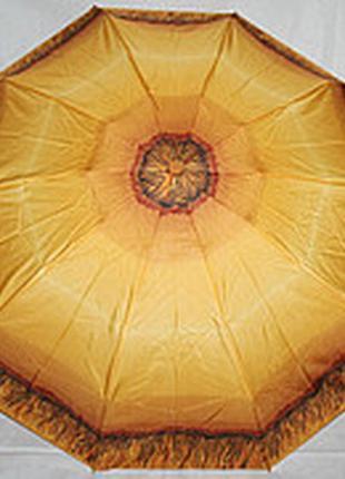 Зонт женский sr 40 4461 антиветер компактный автомат механизм ...