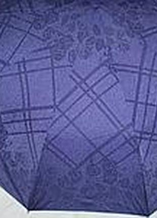 Зонт женский sr 301p антиветер автомат с проявляющийся рисунко...