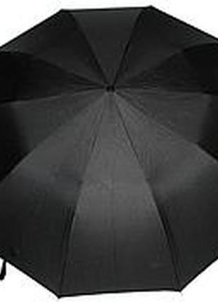 Зонт анти-трость 201 семейный антиветер полный автомат