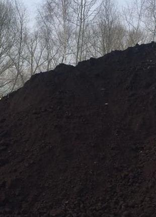 Чернозём с доставкой Кривой Рог