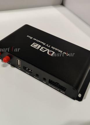 Автомобильный цифровой TV-тюнер DVB-T2