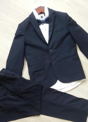 "Школьная форма костюм. 2-ка. классный размер 140. ""alfonso"". з..."
