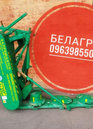 Косилка  дисковая КДН-210 Роторная