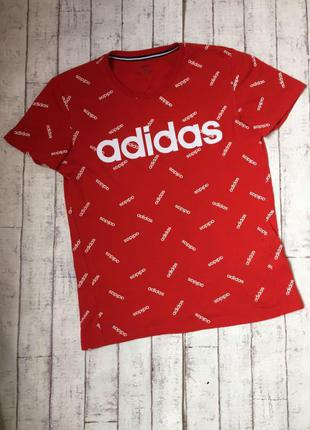 Adidas футболка originals/essentials