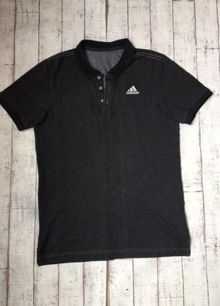 Adidas Essentials поло Адидас
