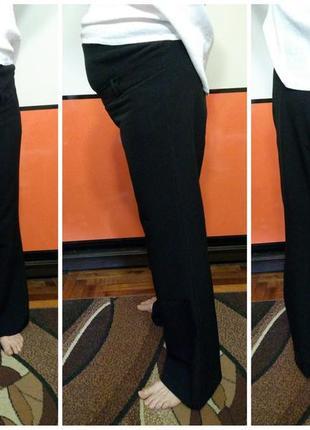 Офисные классические штаны брюки для беременных размер 14uk от...