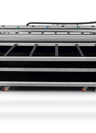Широкоформатный, гибридный уф принтер Link Print