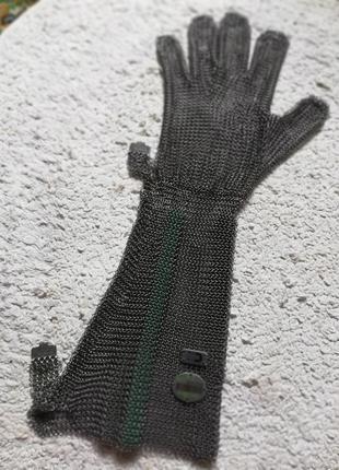 Перчатки мясника