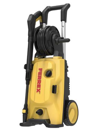 Мойка высокого давления FERREX Q1W-SP07-2200 ВТ 150BAR