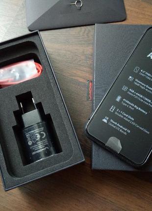 Смартфон Umidigi A7 pro 4/64 +чехол+стекло