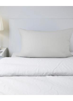 Наволочка для подушки somnig ikea / сомниг икеа 50x70-80см !