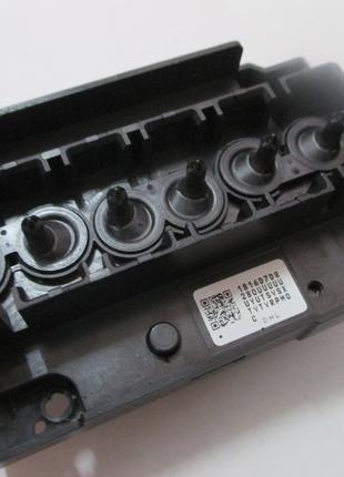 Печатающая головка принтера Epson F180040