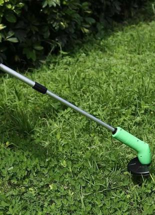 Триммер-газонокосилка Zip Trim