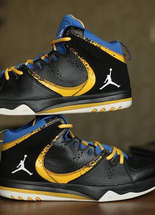 Мужские баскетбольные кроссовки jordan phase 23 2