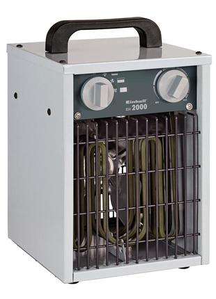 Обогреватель электрический Einhell EH 2000 (2338280) 2 кВт