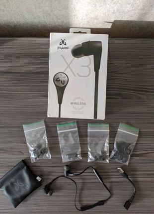 Jaybird X3 Bluetooth навушники