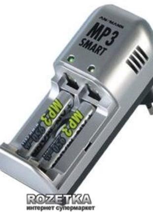 Зарядное устройство для аккумулятора ных батареек АА или ААА