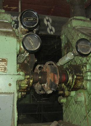 Продам вальцовый станок Р6-ВС 185х170