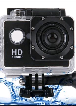 Экшн-камера A7 Sport