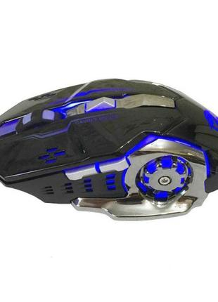 Игровая мышь с RGB подсветкой