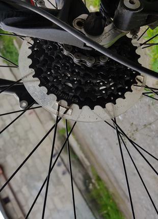 Продам свой велосипед Scott aspect 950