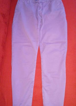 Красивые брюки чинос