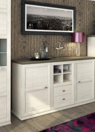 Мебель (стенка в гостиную) Орегон Сокме