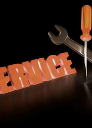 Ремонт и обслуживание промышленного оборудования