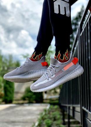 Кроссовки мужские 💥 adidas yeezy 350 топ качество 💥 кроссовки ...