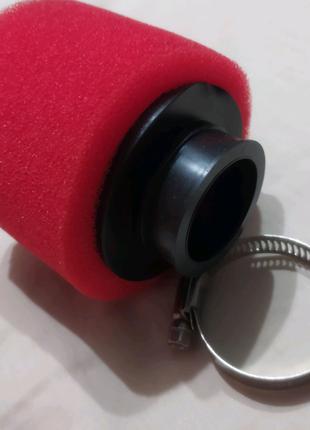 Фильтр воздушный нулевого сопротивления