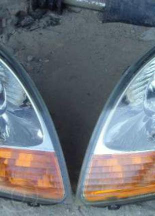 Фара передняя правая Рено Кенго 2 Renault Kangoo 2