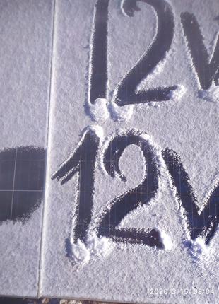 Солнечная панель 12в265w