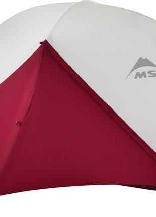 Двухместная палатка MSR Hubba Hubba NX2 (версия 2020)