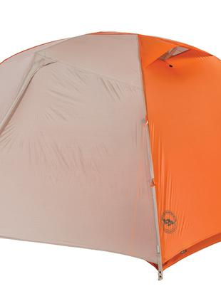 Двухместная палатки Big Agnes Copper Spur HV UL 2 (MSR Hubba)