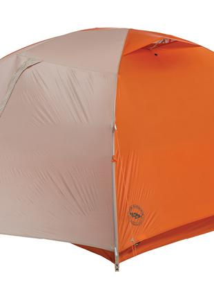 Трёхместная палатки Big Agnes Copper Spur HV UL3 (MSR Hubba)
