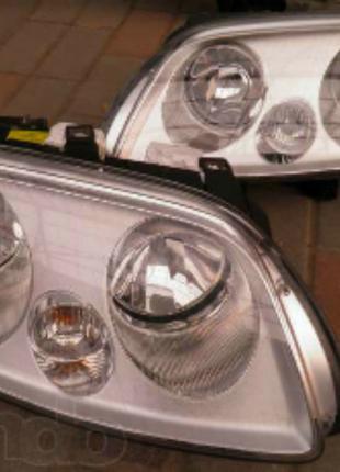 Фара передняя левая Фольксваген Кади Volkswagen Caddy 2k0941005B