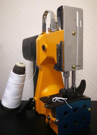 Ручная мешкозашивочная машина GK 9-801