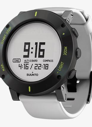 Спортивные часы Suunto Core White Crush