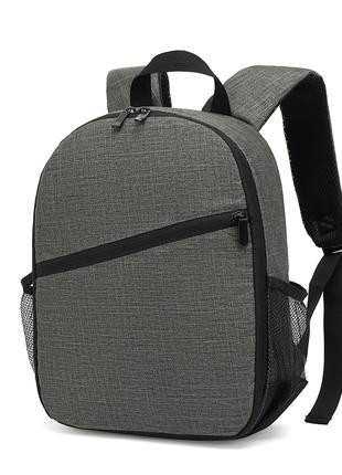 Фоторюкзак портфель сумка для фотоаппарата фото рюкзак