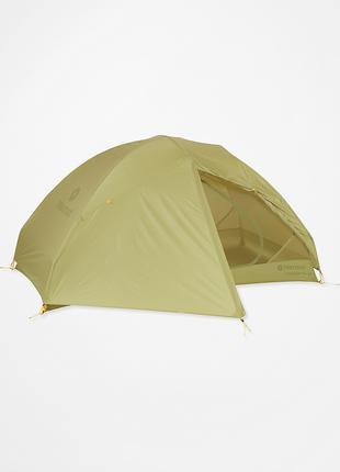 Двухместная палатка Marmot Tungsten UL 2P (модель 2020) MSR Hubba