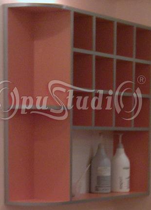 Бокс для краски Opus Studio PP-5