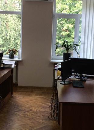 Сдам офисное помещение, 2 минуты от метро Ботанический сад.
