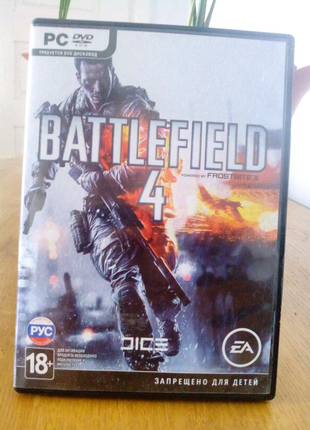 Battlefield 4 Оригінал
