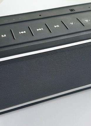 Беспроводная колонка Speaker 25Вт