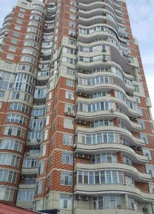 Продается двухкомнатная квартира на проспекте Шевченко.